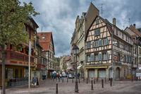 Alsation Colmar