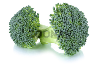 Brokkoli Broccoli Freisteller freigestellt isoliert