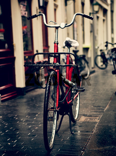 Holland Bicycles