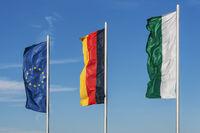 Sachsen, Deutschland, Europa | Saxony, Germany, Europe