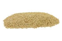 Pile Organic Quinoa Flakes