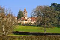 Saint-Seine-sur-Vingeanne Chateau - Chateau Saint-Seine-sur-Vingeanne Chateau