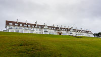 The Turnberry Hotel in Scotland