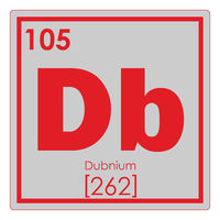 Dubnium chemical element
