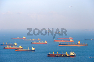 Shipping industry of Singapore