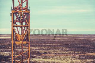 Texas Oil Field Machinery