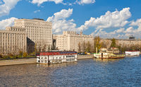 Moscow. Russia