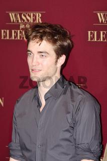 Robert Pattinson - Wasser für die Elefanten