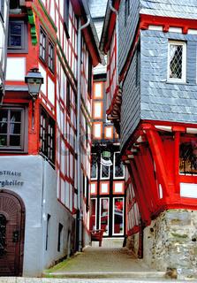 Altstadt Limburg an der Lahn