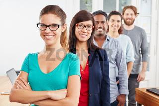 Studenten als erfolgreiche Gründer
