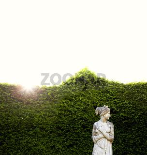 Jardins d'Annevoie