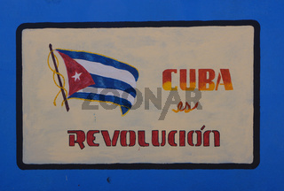 Die Revolution lebt in Kuba