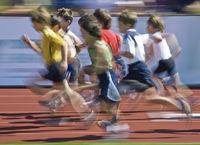 Middle-distance race - Boys