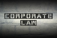 corporate law gr