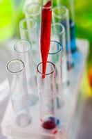 The Laboratory tubes