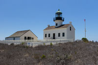 Point Loma Lighthouse 10