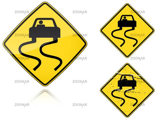 +slippery+when+wet+sign 2011