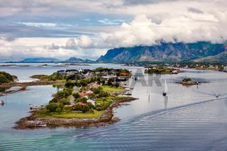 Bronnoysund Norway
