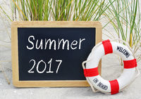 Summer 2017 - Welcome on Board