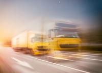 express truck transport