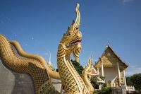 THAILAND ISAN UDON THANI WAT PHOTHISOMPHON
