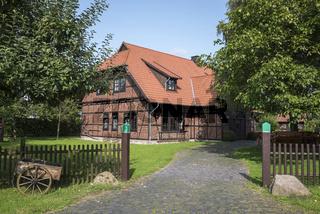 visitor centre