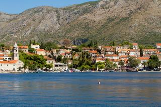 Cavtat 001. Kroatien