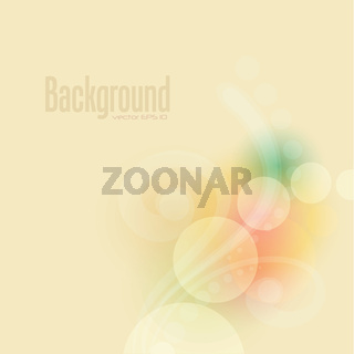 abstract colorful background, vector eps 10