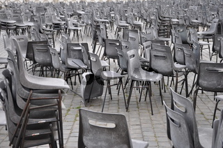 Rom - Petersplatz