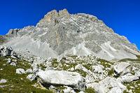 Sulzfluh Gipfel