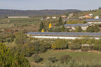Factory farming in the Monti Lessinis