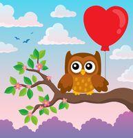 Valentine owl topic image 7