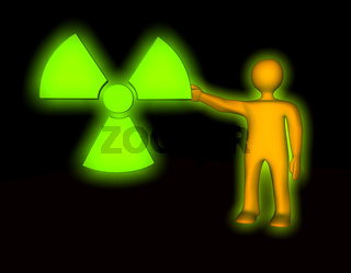Radioactiv Pollution