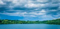 Ruislip Lido Lake