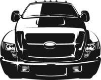Cartoon vector car