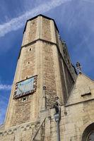Brunswick - Cathedral St. Blasii