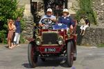 Veteranenfahrzeug Argyll 1903