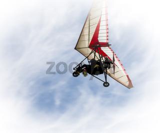 Ultra Light Flieger