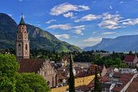 Meran - South Tyrol