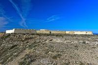 Sagres Fortress, Fortaleza de Sagres, Ponta de Sagres, Sagres, Algarve, Portugal