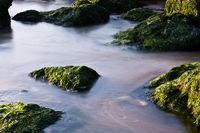 Seichtes Wasser / Shallow Water