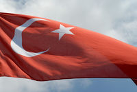 turkish flag