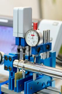 Messgerät Measuring instrument