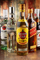 Worldwide some 2 billion people use alcohol, one of the most widely used recreational drugs on earth