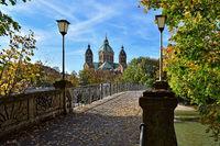 church St. Lukas - Munich - Germany