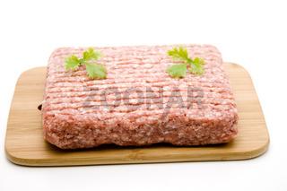 Hackfleisch