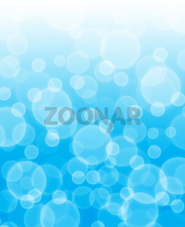bubbles abstract background