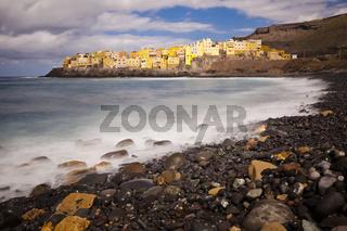 Küste auf Gran Canaria