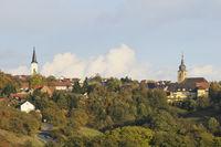 Town Schillingsfürst