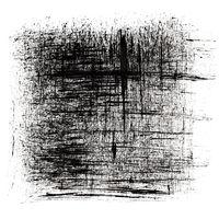 Square - Black ink strokes
